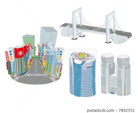 Tokyo sightseeing 7892551