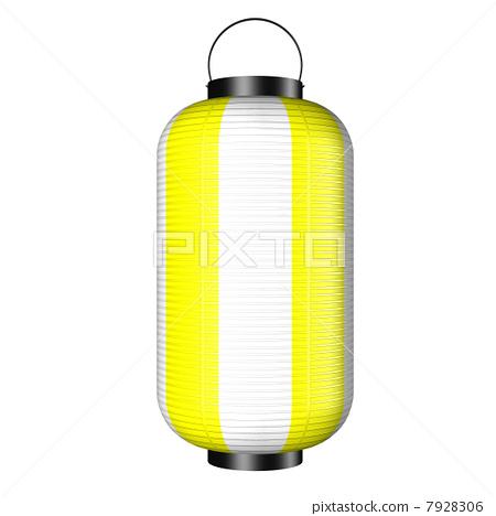 紙燈籠 7928306