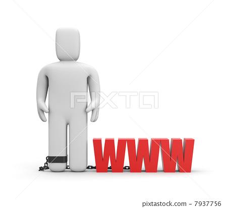 Internet addiction 7937756