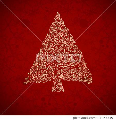 Christmas Background 7937859