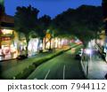 omotesando, tokyo, downtown area 7944112