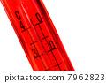 เครื่องวัดอุณหภูมิ,ลมแดด,พื้นหลังสีขาว 7962823