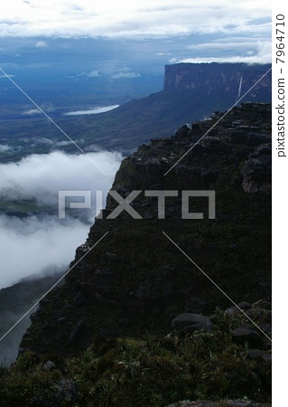 View from Roraima 7964710