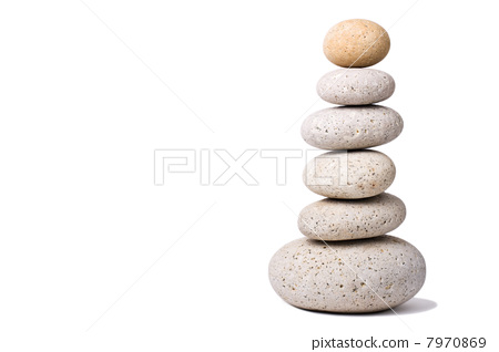 Stack of Stones 7970869