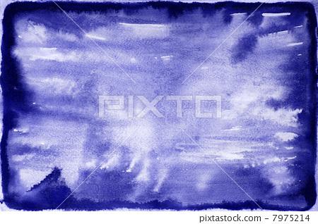 watercolor 7975214
