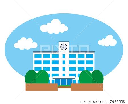 school 7975638