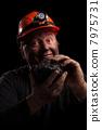 Coal miner 7975731