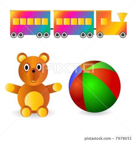 Children's toys 7978651