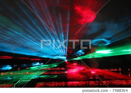 Laser show 7988364
