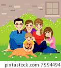 Sweet Happy Family 7994494