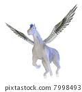 Pegasus ☆ Pegasus ☆ Tenshin 7998493