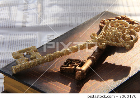 Secret key 8000170