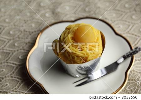Cake (Mont Blanc) 8032550