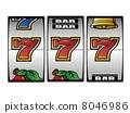 Slot machine 8046986