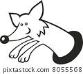 สัตว์,สัตว์ต่างๆ,จิ้งจอก 8055568