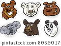 koala, polar, bear 8056017