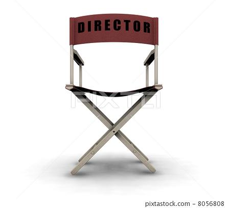 director, chair, night 8056808