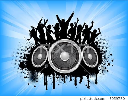 Grunge party 8059770