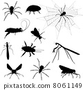 Creepy crawlies 8061149