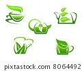 เครื่องดื่ม,ชา,ชาสมุนไพร 8064492