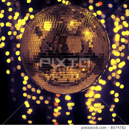 discoball 8074782