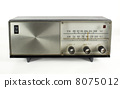 retro ghettoblaster 8075012