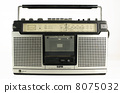 retro ghettoblaster 8075032