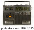 retro ghettoblaster 8075035