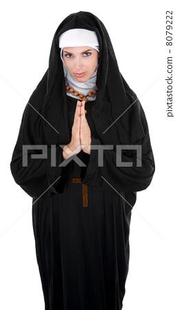 Nice Nun 8079222