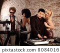 1970s, music, party 8084016