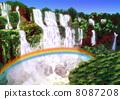 Iguacu Falls 8087208