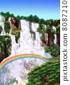 Iguacu Falls 8087210