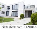 獨立式住宅 8120846