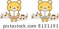 熊分數 8131191