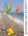 海滩 钓鱼 捕鱼 8136637