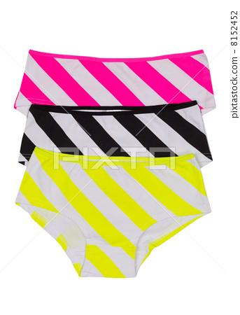 three women's panties 8152452