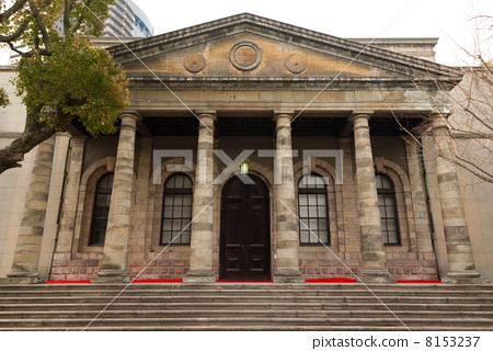 Old Sakuranomiya public hall 8153237
