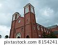 浦上教堂(浦上大教堂)(長崎市長崎市長崎市長崎市長崎縣) 8154241
