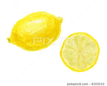 Lemon 8165010