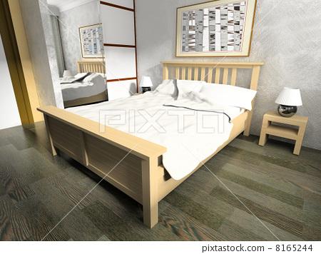 Bedroom 8165244
