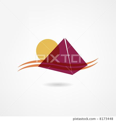 Egypt icon 8173448