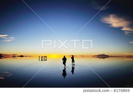 Uyuni salt lake 8176869