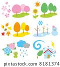 四季四季自然 8181374