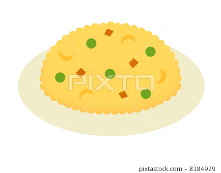 Fried Rice 8184929