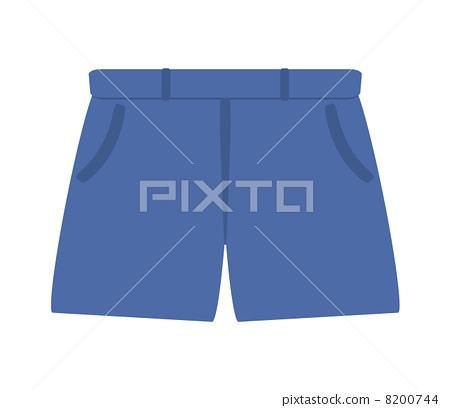 Shorts 8200744
