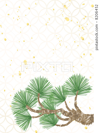 Pine 8206452