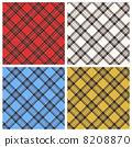 pattern, checkered pattern, patterns 8208870