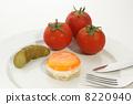 eggs fried breakfast 8220940