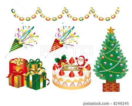 聖誕節 8249245