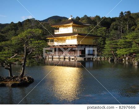 Kyoto Kinkakuji 8297666